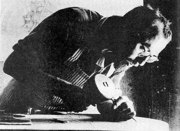 John Howard Benson