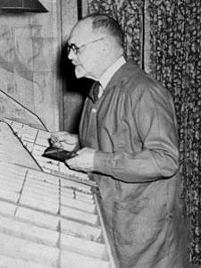 Carl Purington Rollins