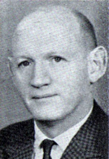 Alexander S. Lawson