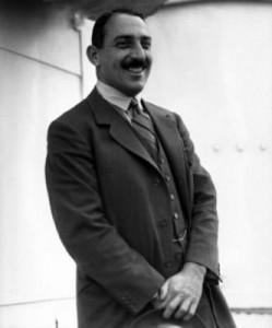 Alfred Abraham Knopf
