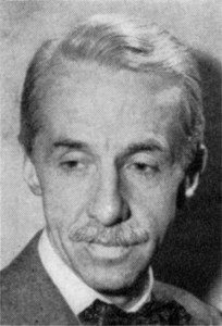 O. Alfred Dickman