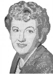 Beatrice Warde