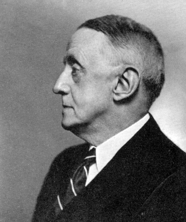 Daniel Berkeley Updike
