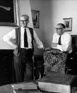 Robert and Edwin Grabhorn